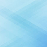 Abstract blue background, Business card, Wave stripes. Stock Photos