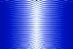 Curves in Blue Background vector illustration