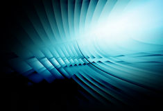 Abstract blue background for design Royalty Free Stock Photo