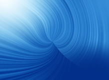 Abstract blue background for design Stock Photography