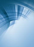 Abstract blue background for design coverbook Royalty Free Stock Images