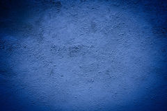 Abstract blue background of elegant dark blue Stock Image