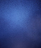Abstract blue background of elegant dark blue vintage background Stock Photography