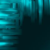 Abstract blue background. EPS 8 Royalty Free Stock Photography