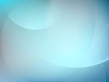 Abstract blue background. + EPS10 Stock Photo