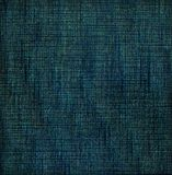 Abstract blue background with grunge vignetting Stock Images