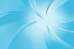 Abstract blue background. Abstract Light Background with outline pen effect stock images