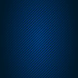 Abstract blue background with lines. Vector illustration. Stock Photo