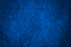 Abstract blue background. Rock and stone texture Royalty Free Illustration