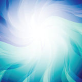 Abstract blue background Royalty Free Stock Image