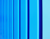 Abstract Blue Background by steel material texture stock photography
