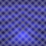 Abstract blue background stripes eps10 Stock Images