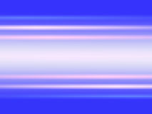 Abstract blue background with stripes. Of pink color. radiance Royalty Free Stock Image