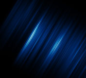 Abstract blue background. Abstract Technology line blue background Royalty Free Stock Image