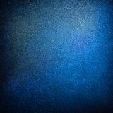 Abstract blue background or texture with black frame design Stock Photos