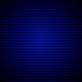 Abstract blue background. An abstract blue vector background Royalty Free Stock Images