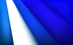Abstract blue background. Vector1 Stock Photo