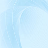 Abstract blue background vector Royalty Free Stock Photos