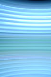 Abstract Blue Blur Stock Images