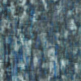 Abstract blue bluring polygon. Abstract blue bluring background texture stock photo