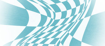 Abstract blue chessboard texture. Abstract blue and white chessboard texture Royalty Free Stock Photo