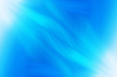 Abstract blue curves background. Abstract of blue curves background Royalty Free Stock Photos