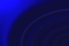 Abstract blue dark background for your art design Royalty Free Stock Images