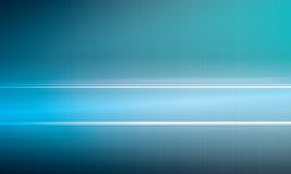 Abstract blue desktop background Stock Photo