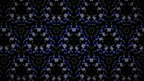 Abstract blue diamond exclusive shine wallpapers. Abstract blue diamond exclusive silver white shine background Royalty Free Stock Photography
