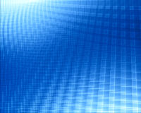 Abstract blue gradient Stock Photo