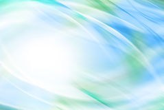 Abstract blue-green background background Royalty Free Stock Photography