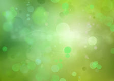 Abstract blue green background Royalty Free Stock Images