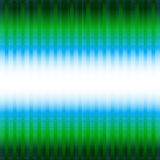 Abstract Blue And Green Background. Vector Royalty Free Stock Photography