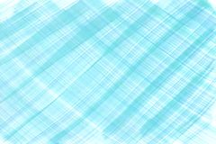 Abstract blue and green watercolor background. The diagonal cell is drawn with a dry wide brush on the paper. For web, design, congratulations, postcards and stock images