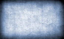Abstract blue grunge background Royalty Free Stock Photo