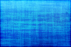 Abstract blue grunge background Royalty Free Stock Photos