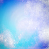 Abstract blue grunge background Royalty Free Stock Image