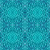 Abstract blue ice pattern symmetry. ornament texture. Abstract blue ice pattern symmetry background design. ornament texture royalty free stock image