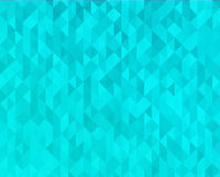 Abstract blue light template background Royalty Free Stock Photography