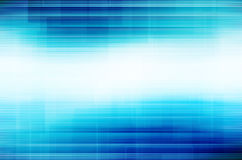 Abstract blue line background. Royalty Free Stock Image