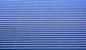 Abstract blue line texture Stock Photo