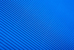 Abstract blue line texture Stock Image