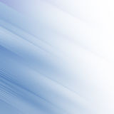 Abstract blue lines Royalty Free Stock Photo