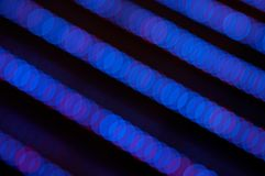 Abstract blue lines Royalty Free Stock Photography