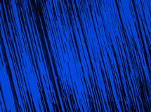 Abstract Blue Lines - Abstracted Wallpaper -30. Blue Lines light Abstract futuristic curve pattern technology wave Wallpaper Royalty Free Stock Photography