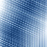 Abstract blue lines background Stock Photo