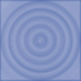 Abstract blue metal background Royalty Free Stock Image