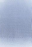 Abstract blue mosaic block Stock Image