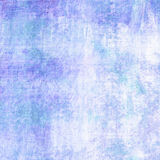 Abstract blue paint brush background with scratch texture Royalty Free Stock Image