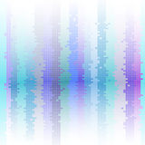 Abstract blue pastel background Royalty Free Stock Image